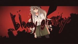 Bloody gravity - IA rocks