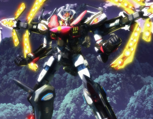 Aquarion Evol Solar Aquarion