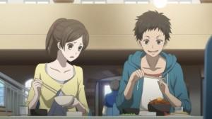 RDG Mayura and Manatsu