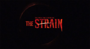 TheStrainLogo