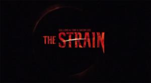 TheStrainLogo