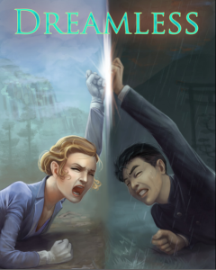 dreamless_webcomic_cover