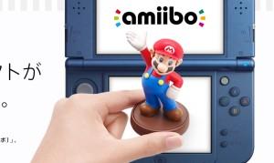 Amiibo demo