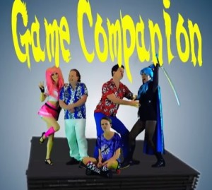 Game Companion Trailer