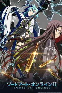 SAO Season 2 poster