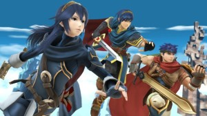 SSB4 FE Lords