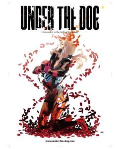 Under the Dog Kickstarter poster