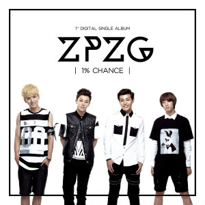 zpzg go crazy cover