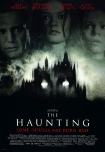 the-haunting-1999-poster