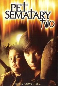 pet sematary 2 poster