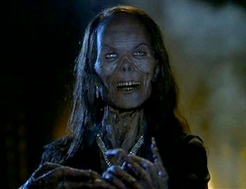 Hey there, Crypt Keeper! What are you doing here...in drag?