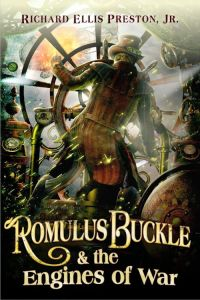 Romulus Buckle and the Engines of War