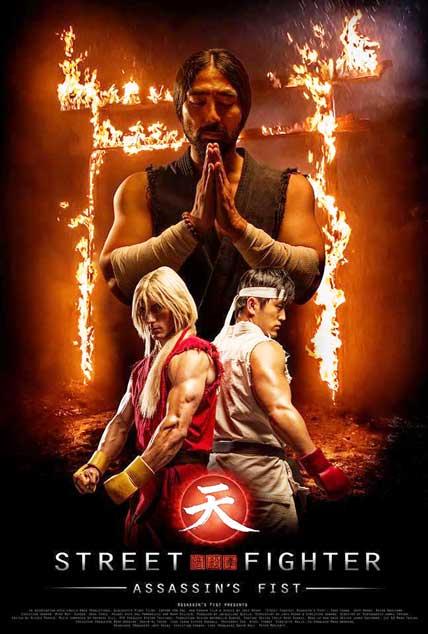 Street Fighter Assassin S Fist Review Moar Powah