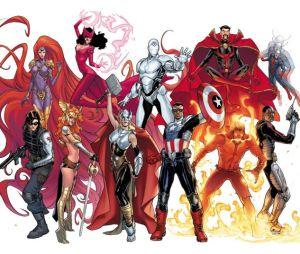 avengers now banner