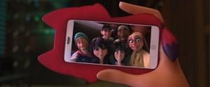 big-hero-6-group-selfie