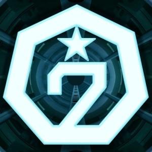 got7 identity cover