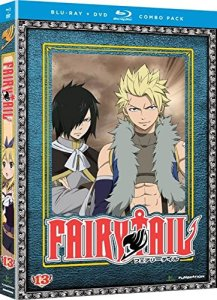 Fairy Tail Volume 13 cover