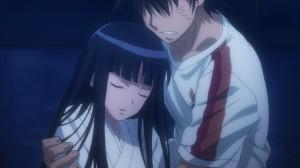 Index season 1 Kamijou gets every girl
