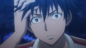 Index season 1 Kamijou's head problems