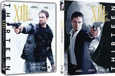 Xiii Die Verschwörung Serie