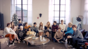 starship planet love is you group