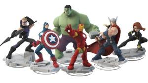Disney Infinity Avengers