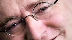 Gabe Newell - TRAVIS - 1