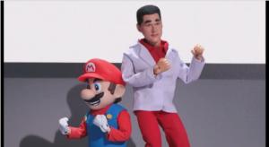 Nintendo - TRAVIS - 4