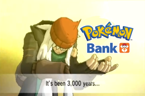 Pokebank delays