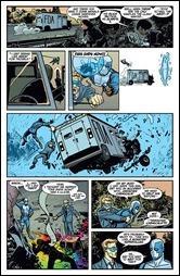 Quantum & Woody Must Die #1 Runaway Van