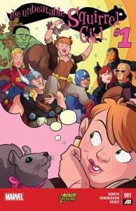 Squirrel Girl-1-cover