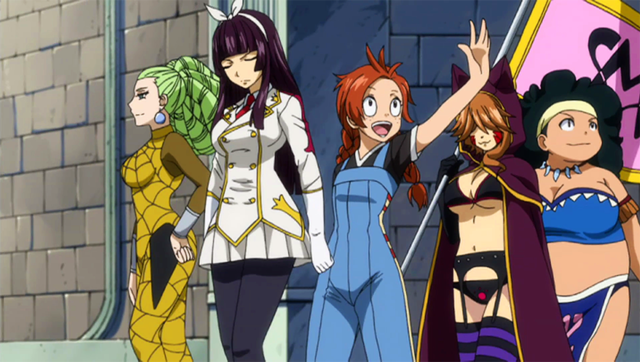Wait, are we sure this is Fairy Tail?