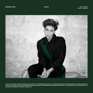 jonghyun base cover