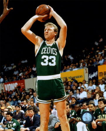 Larry Legend