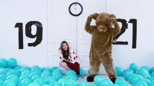 lim kim goodbye 20 teddy bear