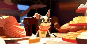 Feast Dog