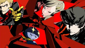 P5 All-Out Attack