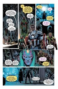 uncanny avengers 1-2