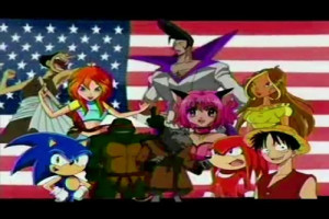 4kids America