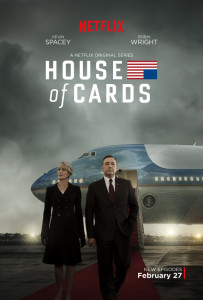 House_of_Cards Season_3 Poster