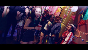 miss a only you party