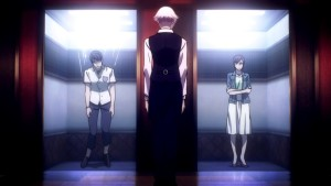 Death Parade - Judgment