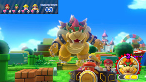Mario Party 10 Bowser Mode