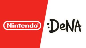 Nintendo plus DeNA