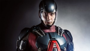 If anyone had said this time five years ago that I'd be happy to see Brandon Routh in a DC production, I'd have smacked them for lying. Joke's on me.