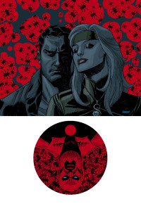 Bloodshot Reborn #2 Johnson cover