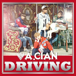 a.cian driving cover