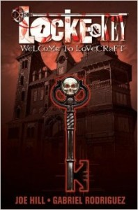 Locke & Key Volume 1