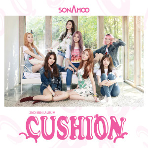 sonamoo cushion cover