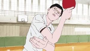 Ping Pong Smile serves